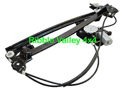 Motor For Landrover Freelander 98-04 ZRLR16R CUH000020 RH Window Regulator