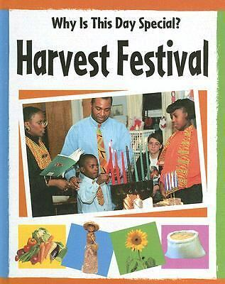 Harvest Festival: Christian, Jewish, Thanksgiving (Why Is This Day Special)