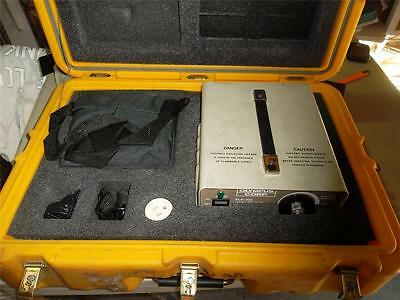 Olympus Kls-402/leu-13P Borescope Light Source - ***used***