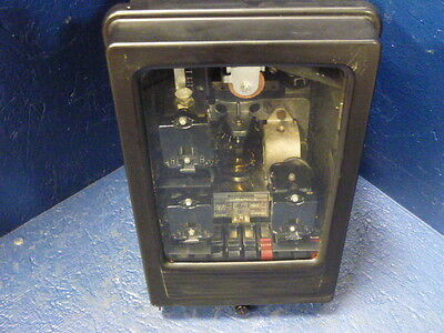 Westinghouse 289B456A13 Overcurrent Relay