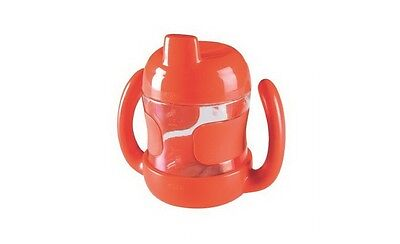 OXO TOT Sippy Cup With Handles (7oz) No Spill for Baby Toddler