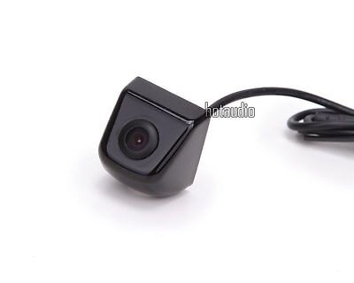 CCD Universal Car Reverse Camera for All Cars Rear View Parking System Back Up