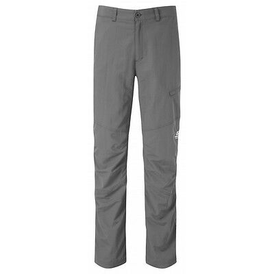 Mountain Equipment Men's Approach Pant, shadow grey