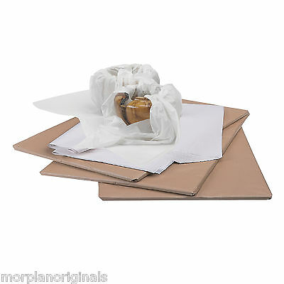 480 Sheets Of Recycled White Tissue Paper 17gsm Jewellery,Gift ,Wrapping