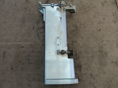 1979 Evinrude 35hp Exhaust Housing Assy. Long P/N 386930