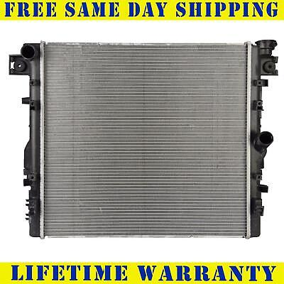 Radiator For Jeep Wrangler 3.8 3.6 2957