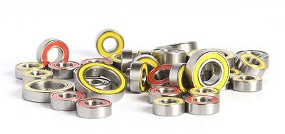Traxxas Summit Ball Bearing Kit by World Champions ACER Racing