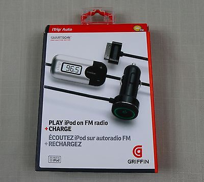 Griffin Ipod Car Charger