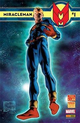 Miracleman 1 Cover A Marvel Collection 29 Panini Comics - Nuovo - Italiano