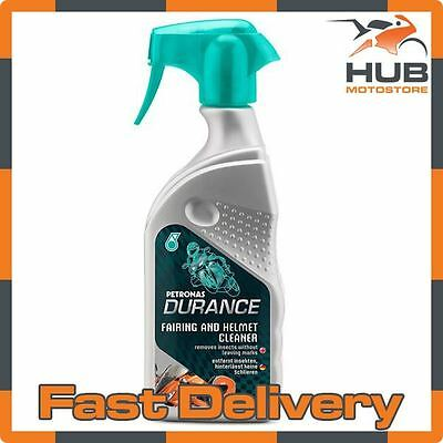 Petronas Durance Motorcycle Motorbike Fairing & Helmet Cleaner Spray 400ml