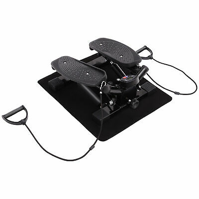 Black Friday Stepper Legs Arms Thigh Toner Machine Workout Fitness Stair Step