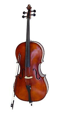 Dimavery Cello 4/4 Full Size with soft case