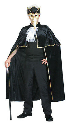 #venetian Cape Cloak Fancy Masquerade Dress Costume