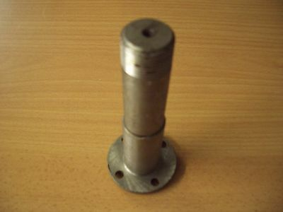 GENUINE PETTER AC1//2 SERIES 1 GEAR END EXTENTION SHAFT 355223 ACC168Y