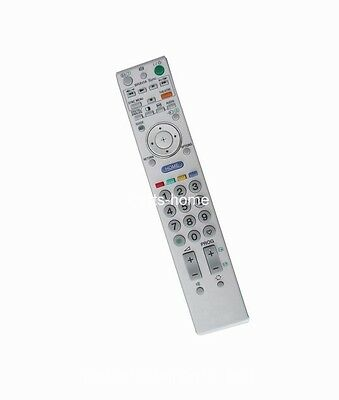 Universal Remote Control For Sony KDL-52W4500 KDL-40W4500 BRAVIA LCD LED HDTV TV