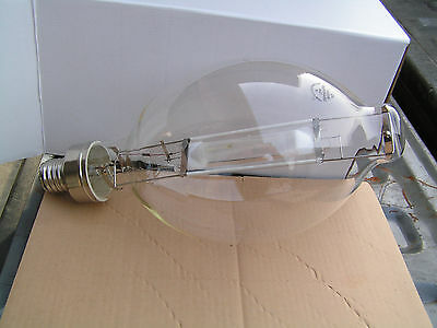 LiteTronics L-870A Bulb, 1000 Watts Metal Halide Grow Light NEW Free Shipping