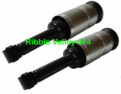 Discovery 3 Front Air Suspension Shock Absorber Damper Strut Rnb501580 Oem Pair