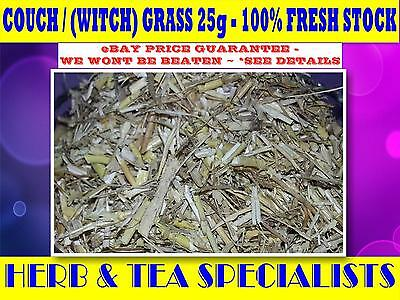 COUCH GRASS 25g☆100% FRESH Elymus repens (WITCH GRASS)☆RELAXATION☆DRIED HERB