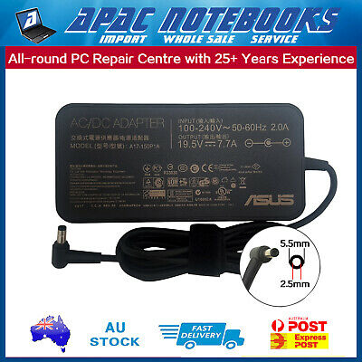 Genuine 19.5V 7.7A 150W MODEL:ADP-150NB D AC Adapter Charger for ASUS