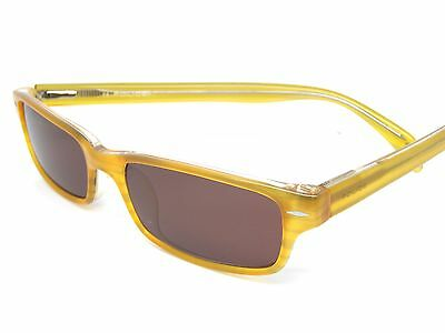Police Stunning Cool Sunglasses S1534 Z90 Brown Fashion Accessory New No Case