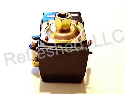 Craftsman Sears Devilbiss Replacement Pressure Switch Cac-477, Cac-4220-2