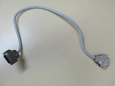 SIEMENS STEP 5 Interface cable 6ES5 712-8AF00 for IM316