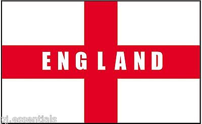 3ft x 2ft St George Cross - English England Football World Cup 2018 Flag 3'x2'
