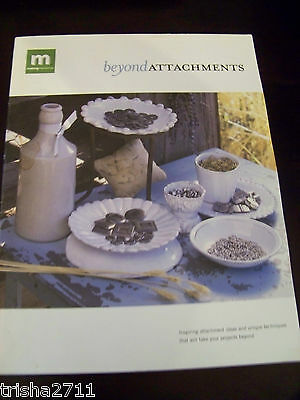 Making Memories - 'beyond Attachments' - Book