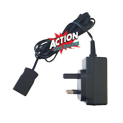 Micro Scalextric Power Supply - P9500W AC Mains Adaptor