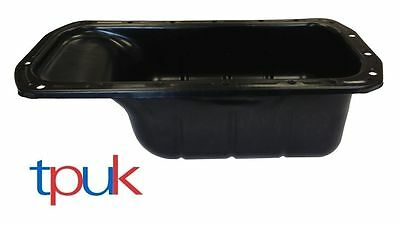 Ford Focus Mondeo Oil Sump Pan 2006 Onwards 1.6 Tdci 1342630 Brand New