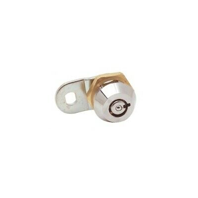 Firstlock Cam Lock APL939011KD 11mm High Security Radial Pin Keyed To Differ
