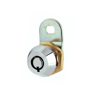 Firstlock Cam Lock APL939016KD 16mm High Security Radial Pin Keyed To Differ