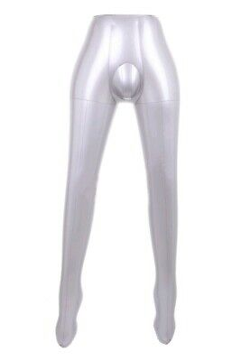 Female Male tailors body legs form mannequin display dummy torso Inflatable hang