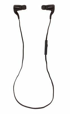 Plantronics BackBeat Go Bluetooth Wireless Stereo Headset Black Ear Bud