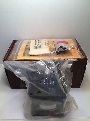 New! Industrial Devices Corporation Spur Gearhead C42Si-X-0100 C42S1-X-0100 10:1