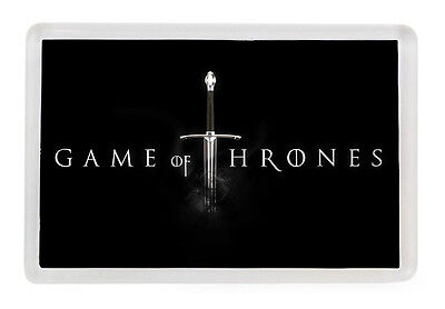 Iman Nevera Juego De Tronos Mod 3 - Fridge Magnet Games Of Thrones
