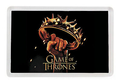 Iman Nevera Juego De Tronos Mod 5 - Fridge Magnet Games Of Thrones