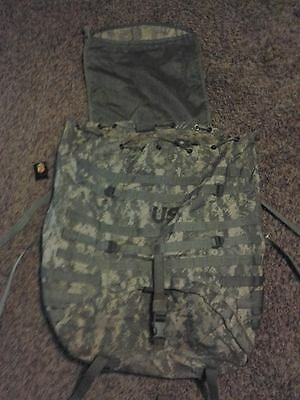 BAE Large US Military Rucksack / Bug Out Survival Camping Zombie Apocalypse
