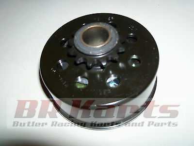 """Stinger"" Racing Go Kart Clutch, 16T #35, From Premier"