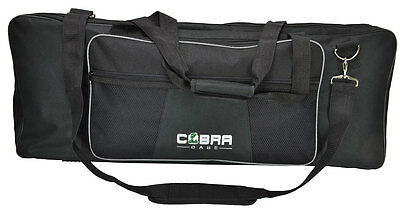 Cobra 49 Key Padded Keyboard Bag 870 x 330 x 100mm- 2 YEAR Guarantee