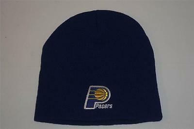 New Indiana Pacers Basketball Pepsi Hat Cap Beanie Free Shipping -0514T17