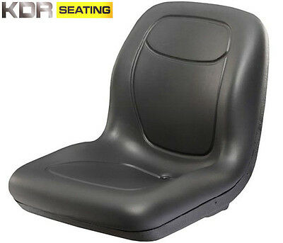 Micro / Mini Digger / Excavator / Dumper / Tractor / Mower / Seat With Armrests