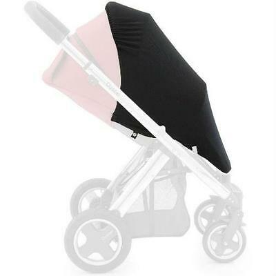 BabyStyle Oyster Pushchair Blackout Sun and Sleep Shade UPF 50+ Sun Protection