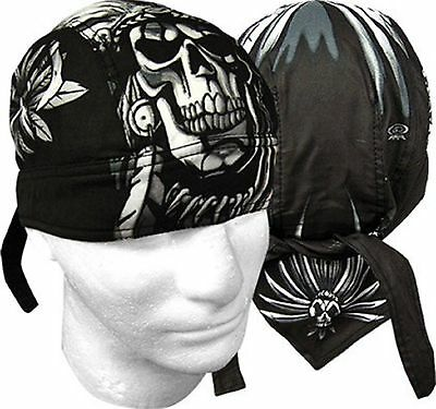 Eagle Wind Bandanna Biker Du Doo Do Rag Head wrap Skull cap Hat Capsmith