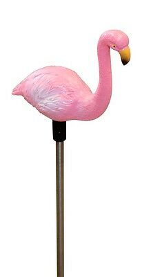 Flamingo with Solar Light, Color Change LED light, solar powered