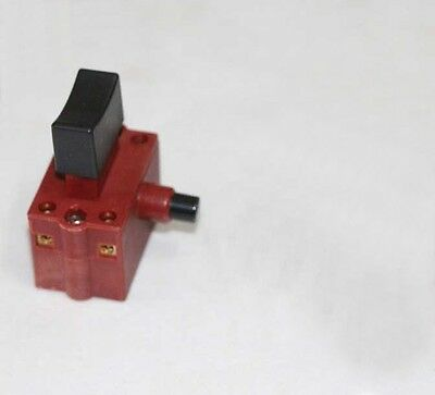 1PCS Trigger Switch DPDT Electric Power Tool Lock On FA4-10/2D Maintained