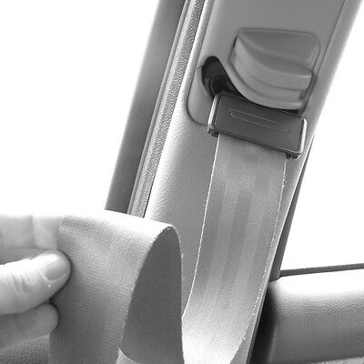 Seat Belt Locking Klunk Clip / Stop / Stopping Tension Adjusting Safety Clips