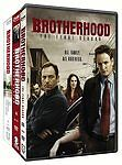 Brotherhood Complete TV Series Season 1-3 (1 2 & 3) NEW 9-DISC DVD BUNDLE SET