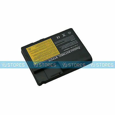 8Cell Battery for FUJITSU-Siemens Amilo A6600 D5100 D5500 D6100 LifeBook 30N3