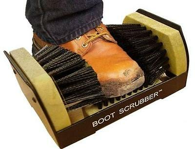 WORKSITE W9003 Boot Scrubber